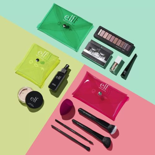ELF Bling Eye Makeup Set | Sweet 16 Anniversary Collection