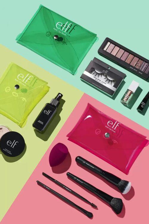ELF Bling Eye Makeup Set