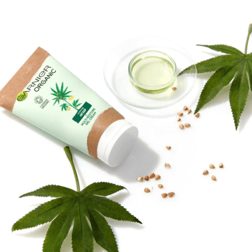 Garnier Organic Hemp Gel Cream