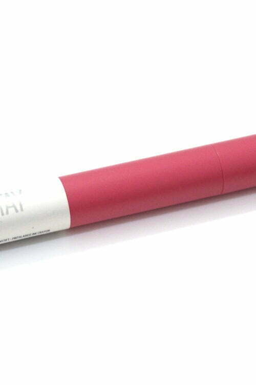 Maybelline Super Stay Ink Crayon Lip Crayon