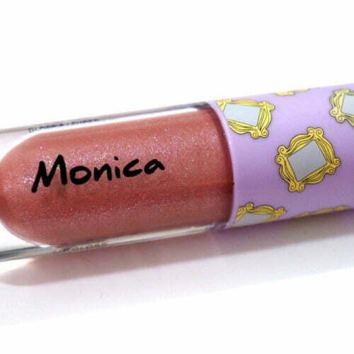 Revolution x Friends Monica Lip Gloss