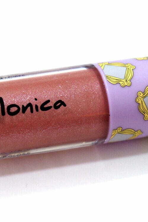 Revolution x Friends Monica Lip Gloss