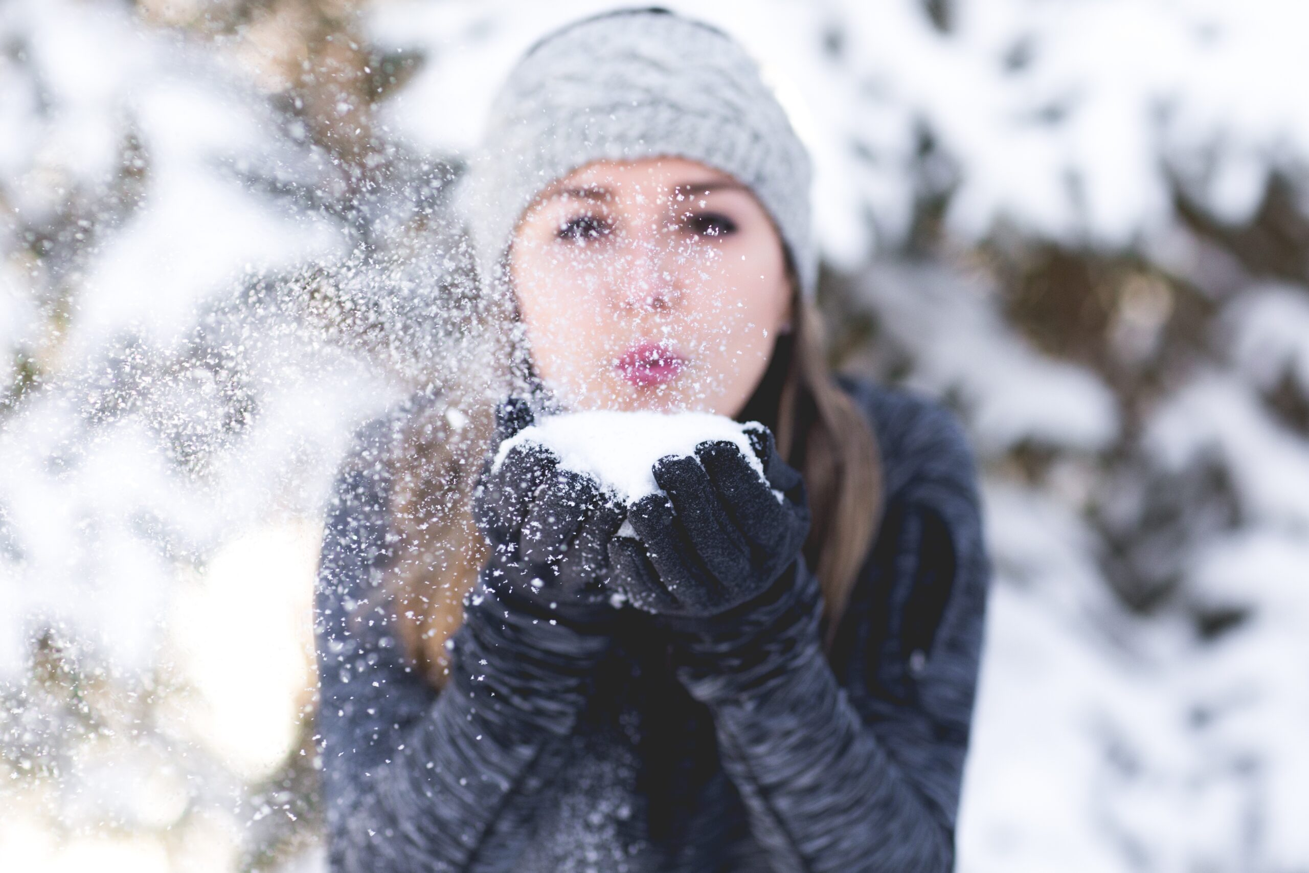Expert Winter Skincare Tips