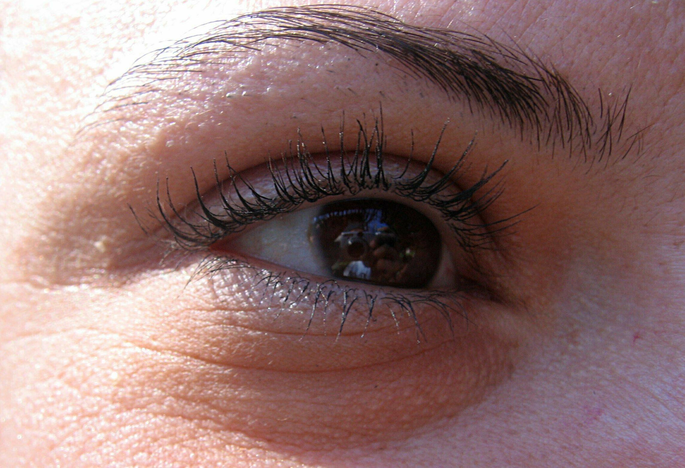 How to Grow Long Eyelashes