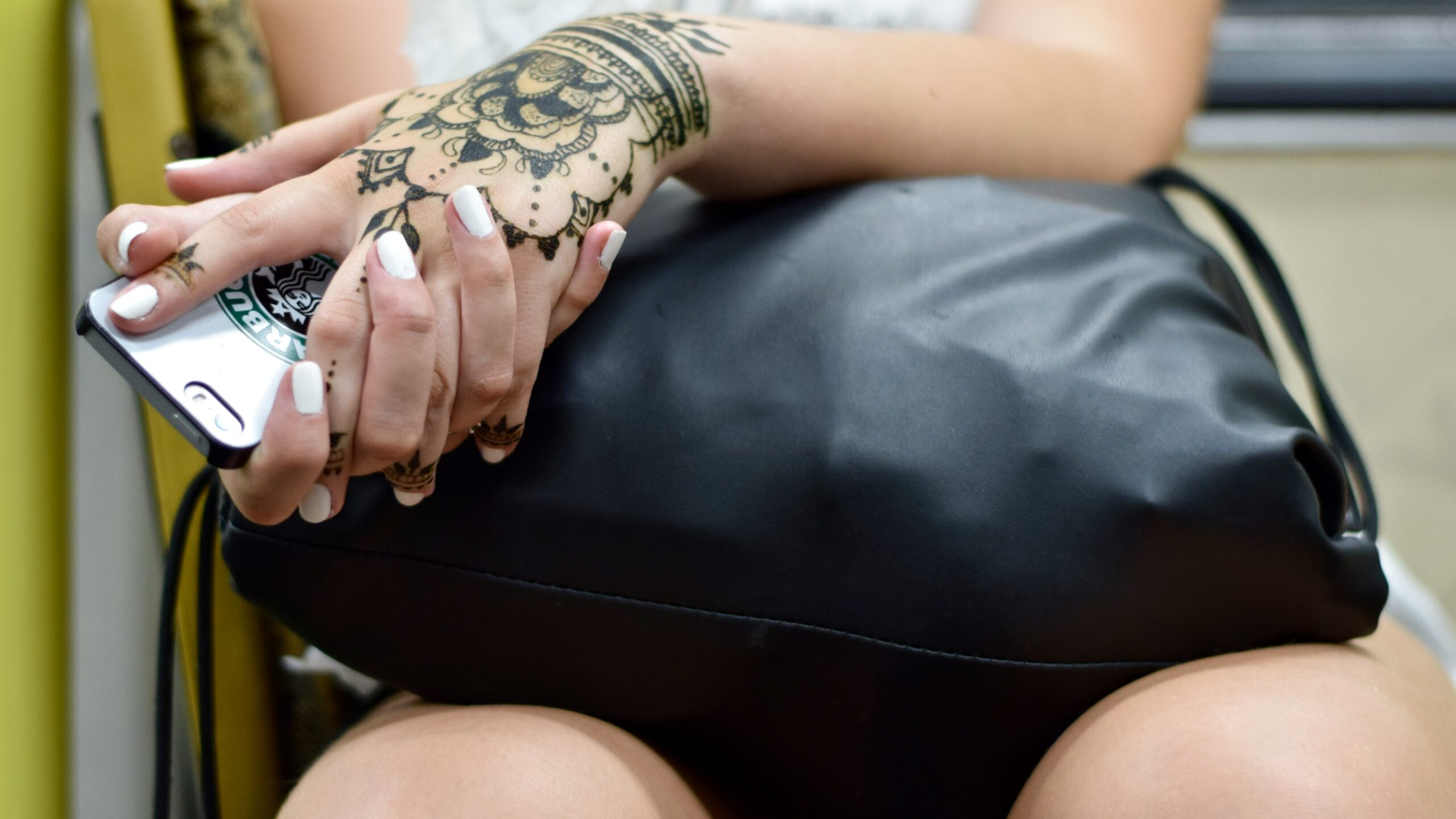 Tattoo Aftercare - How To Look After Your New Tattoo