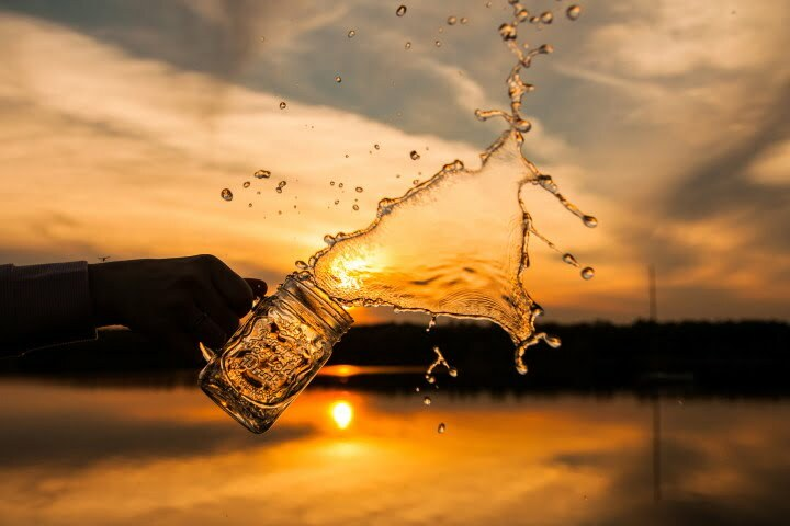 5 Reasons You Need To Increase Your Water Consumption
